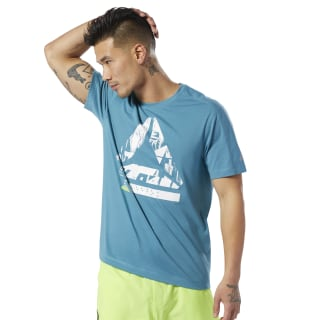 T-shirt Training Speedwick Move Mineral Mist DU3968