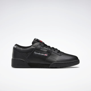 Workout Low Men's Shoes Black / Light Grey CN0637