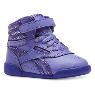 Tenis Freestyle HI CD-MOONPOOL/ULTIMA PURPLE/WHT CN5154