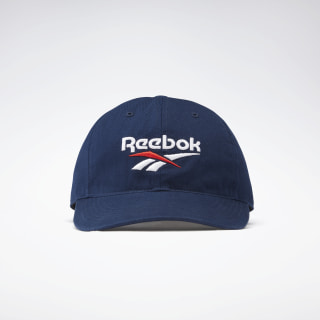 Classics Vector Hat Collegiate Navy FL9600