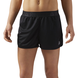 Workout Ready Easy Shorts Black CE4456