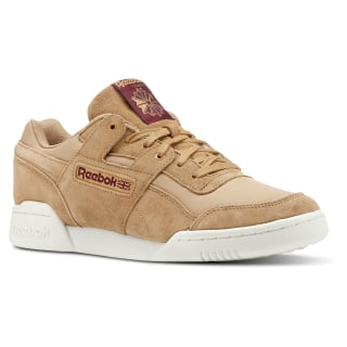 Workout Plus MU Rs/Soft Camel/Rustic Wine/Chalk CN5480