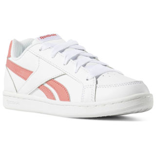 Reebok Royal Prime White / Bright Rose / Collegiate Navy DV3790