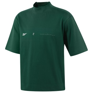 Футболка RCPM DAYTONA T-SHIRT flannel green DZ5403
