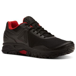 Reebok Ridgerider Trail 3.0 Black/Primal Red CN3485