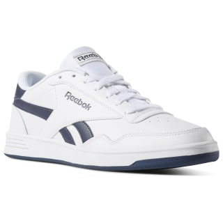 Reebok Royal Techque White / Collegiate Navy / Honor CN7365