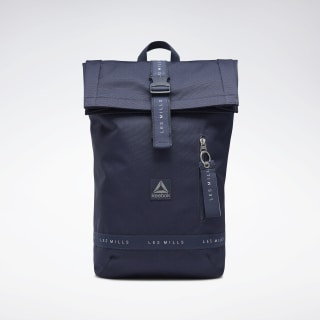 LES MILLS® Backpack Heritage Navy FK1624