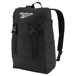 Plecak Lost and Found Vector Backpack Black DV2518