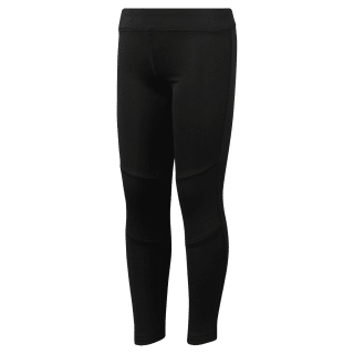 Girls Reebok Adventure Winter Legging Black DH4302