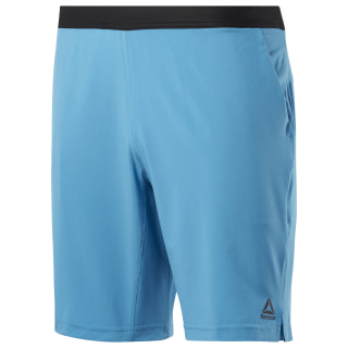 Speedwick Speed Shorts Cyan FL5098