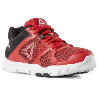 YourFlex Train 10 Primal Red / Black / Whitee CN8605
