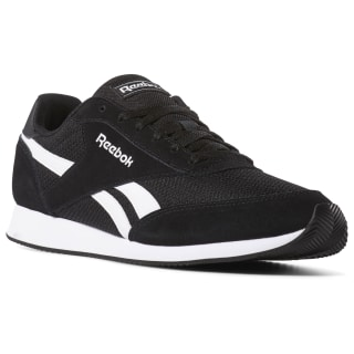 Reebok Royal Classic Jogger 2 Black/White/Honor CN7377