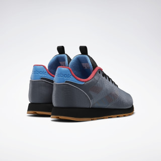 Zapatillas Classic Leather Nu BLK/CYAN/HYPE PINK/YELLOW DV7219