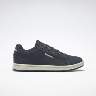Reebok Royal Complete Clean Heritage Navy / Chalk DV9195