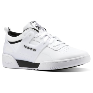 Workout Advance White/Black CN4310