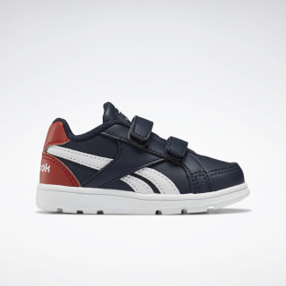 Reebok Royal Prime Shoes Collegiate Navy / Legacy Red / White EH1003