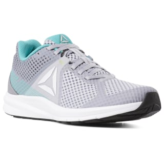 Reebok Endless Road Women's Running Shoes Cold Grey / Solid Teal / White / Blk DV4281