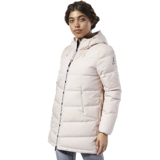 Chaqueta Outdoor Mid Weight Down Buff EJ8335