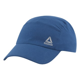 Active Enhanced Performance Cap Bunker Blue CZ9954