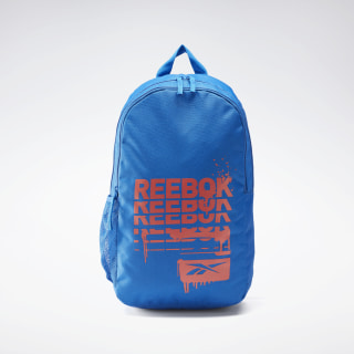 Foundation Backpack Humble Blue FL4690