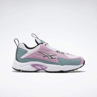 DMX Series 2200 Shoes Jasmine Pink / Green Slate / White EF3012