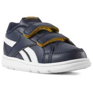 Reebok Royal Prime ALT Collegiate Navy / White / Trek Gold DV3871