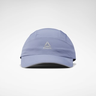 One Series Running Performance Cap Washed Indigo EC5543