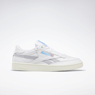 Club C Revenge Plus Shoes White / CHALK DV7026