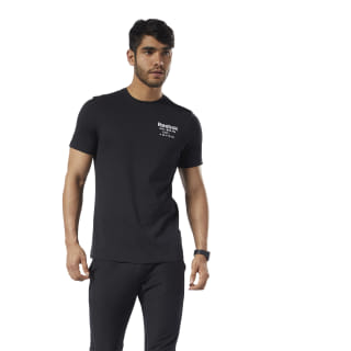 Graphic Series Training Supply Tee Black DY7828
