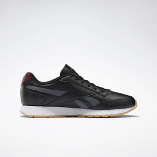 Scarpe Reebok Royal Glide Black / Grey / Lux / White DV6710