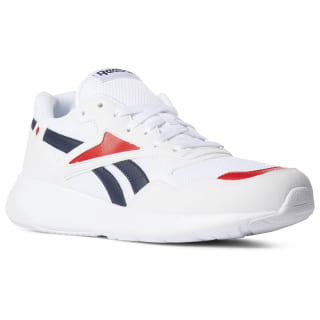 Reebok Royal Dashonic White / Collegiate Navy / Primal Red DV3760