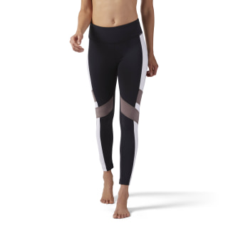 Reebok Lux Leggings Black CF5868