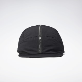 Gorra Training Supply Black FL5447