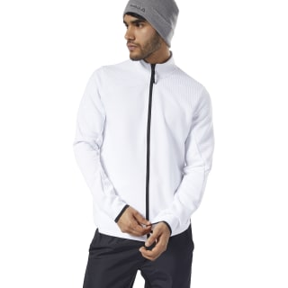Спортивная куртка Thermowarm white ED5030
