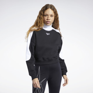 CL ELECTROGEN TURTLENECK Black / White FN0030
