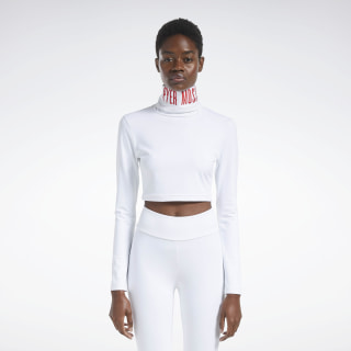 Reebok by Pyer Moss Turtleneck White FN2518