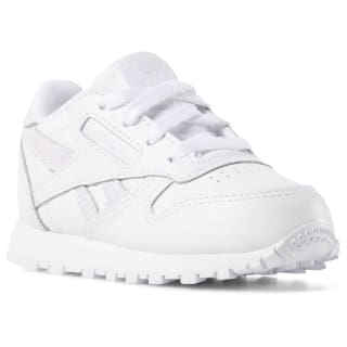 Classic Leather White / White DV4524