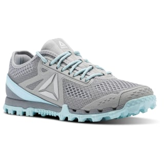 AT SUPER 3.0 STEALTH Stark Grey / Flat Grey / Blue Lagoon / White CN1064