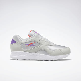 Torch Hex Shoes Grey / Grape / Neon Red / White DV8580