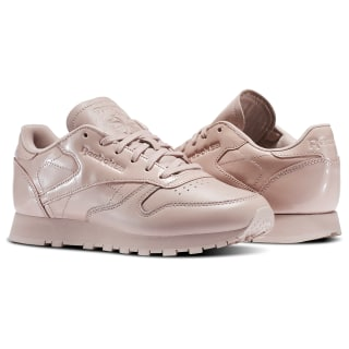 Classic Leather IL Shell Pink BS6584