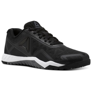 ROS Workout TR 2 Women's Training Shoes Black / Alloy / White CN0971