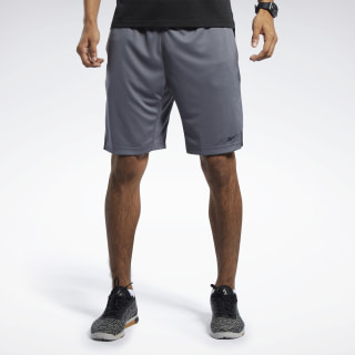 Short Workout Ready Cold Grey 6 FP9187