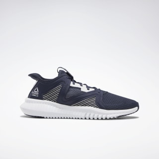 Flexagon 2.0 Flexweave® LES MILLS® Shoes Heritage Navy / Heritage Navy / White DV9580
