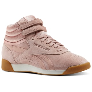 Freestyle High NBK Gum Chalk Pink/Chalk BS9355
