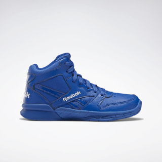 Reebok BB4500 Hi 2.0 Shoes Vital Blue / WHITE DV9325