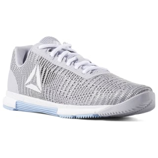 Speed TR Flexweave® Shoes Cold Grey / White / Denim Glow DV4401