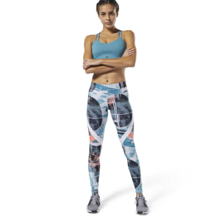 WOR Meet You There Moonshift Tights Mineral Mist DU4739