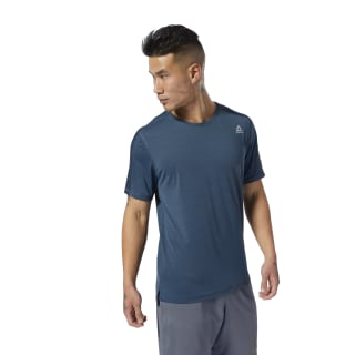 Training ACTIVCHILL Move Tee Blue Hills DX0481