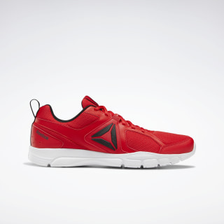 REEBOK 3D FUSION TR Primal Red / Black / White / Cold Grey DV4170