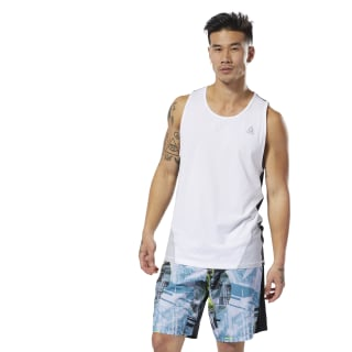 Training SmartVent Tank Top White DW3884